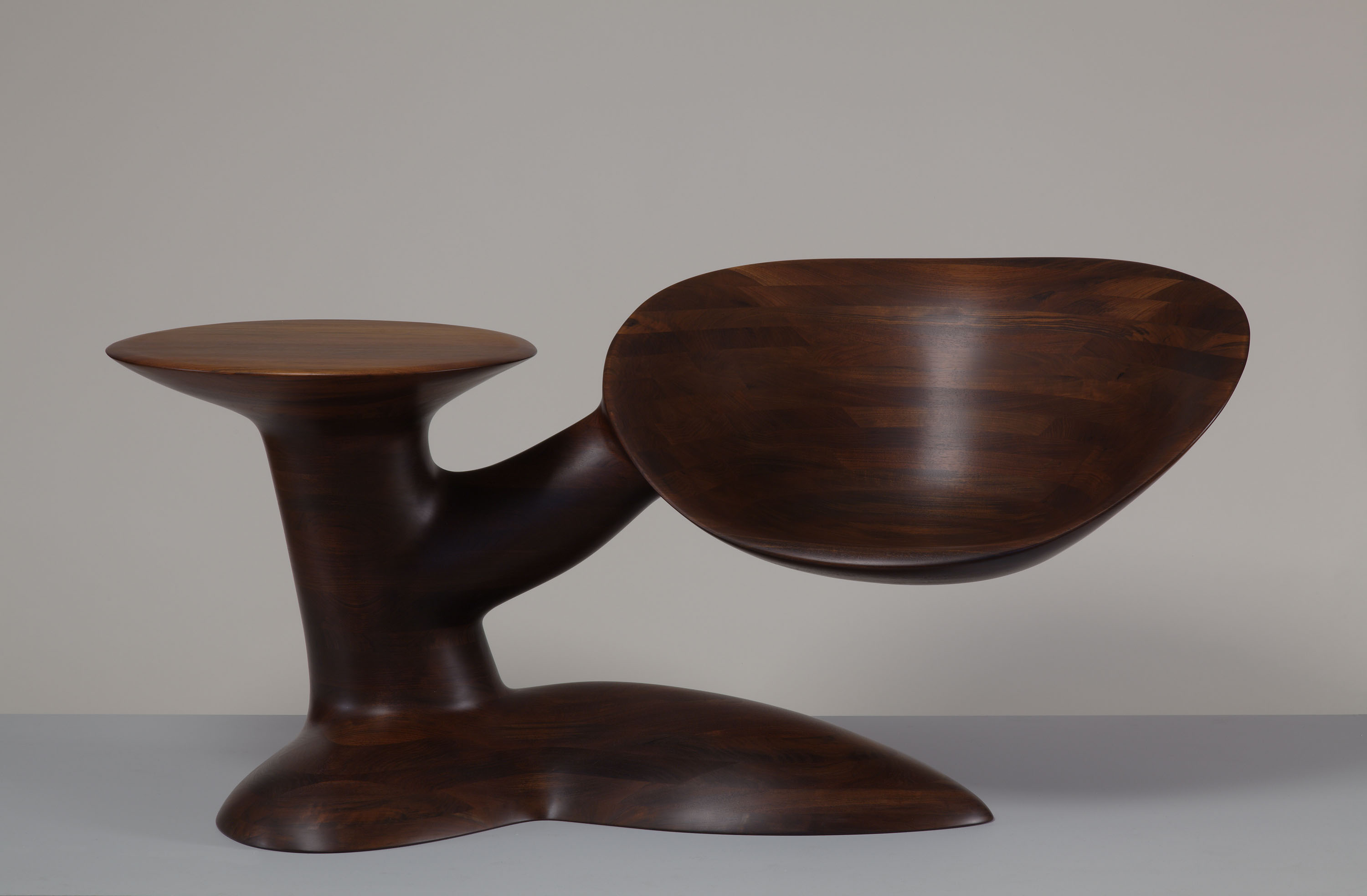 Indeed, These Artists Inspired A Generation Of American Studio Furniture  Makers And Particularly New Hampshire Artists. Jon Brooks (b.