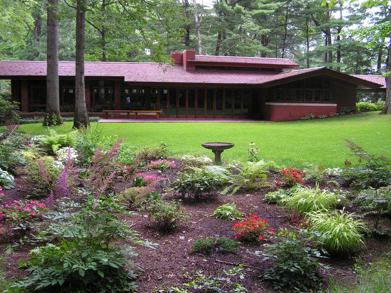 Zimmerman Hs Gardens