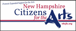 NH Citizens for the Arts logo