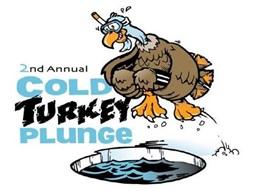 Cold Turkey Plunge