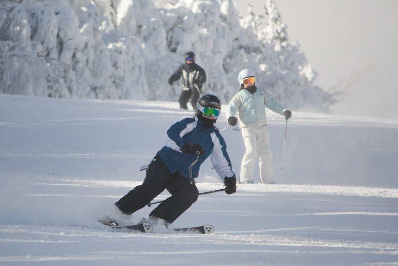 WVR Skiers