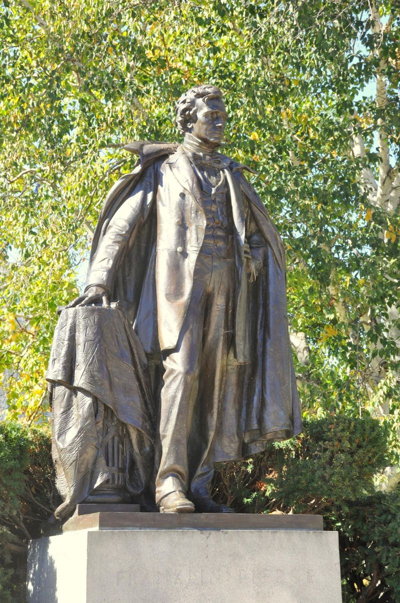 New-Hampshire-State-Capitol-Grounds-President-Franklin-Pierce-Statue-Concord-NH-2014-10-03-1360x2048