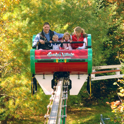 Nh Gas Prices >> BUSINESS BOOMS IN THE WHITE MOUNTAINS DURING LABOR DAY ...
