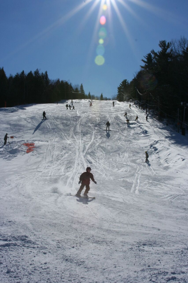 Cranmore Mountain Resort | North Conway, NH