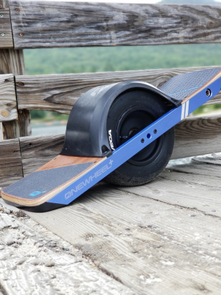 Onewheel bridge Product