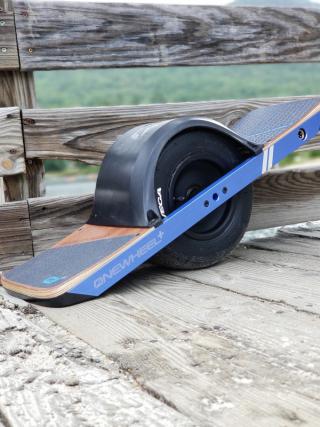 Onewheel bridge Product
