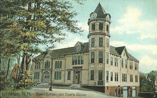 Town_Building_&_Opera_House _Littleton _NH