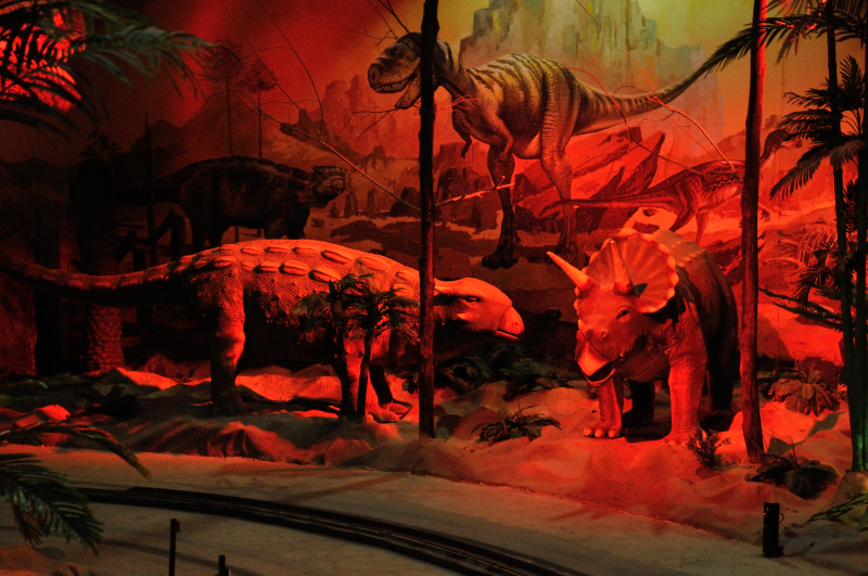 Cretaceous_Period_-_Dark_Ride_-_Science_Exploration_Hall_-_Science_City_-_Kolkata_2016-02-22_0379