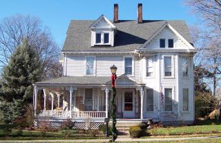 Olld-house